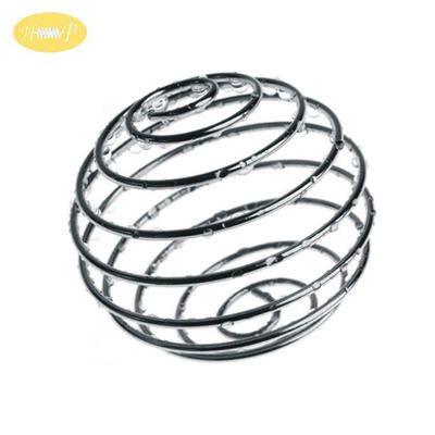 Compression Coil Spring Stainless Steel Wire Whisk Ball Spring