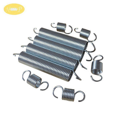 Galvanized Extension Spring For Trampoline Springs