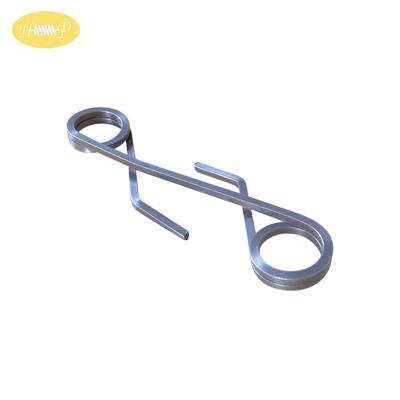 Stainless Steel Flat Wire Forming