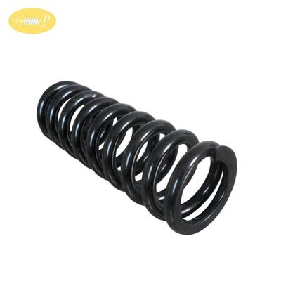 Factory Customized High Pressure Titanium Spring For Auto