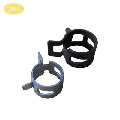Stamping Parts Manufacturer Wholesale Metal Hose Clamp