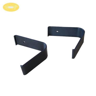 Customized Precision V Shape Metal Clip
